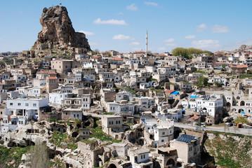 (134) cappadocia