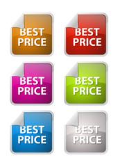 Bottone con Piega Best Price