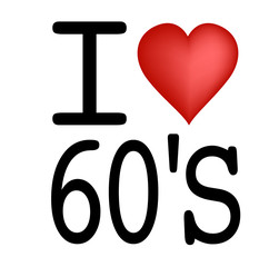 ILove_60'S