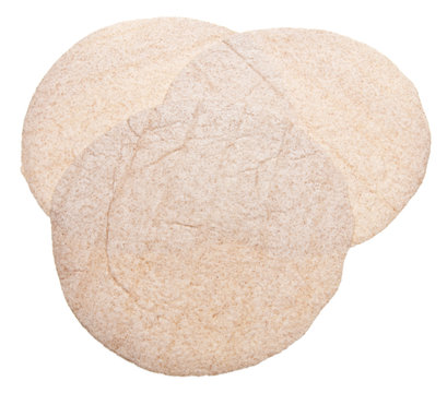 Whole Wheat Tortilla Wraps