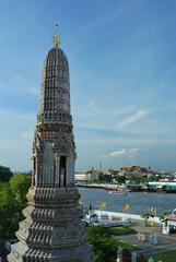 Pagoda at Wat Arun