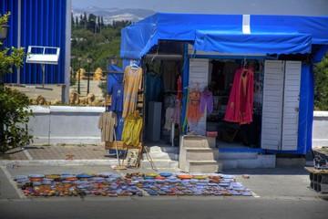 Negozio, Tunisi