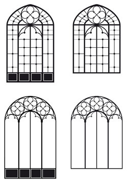 Windows and door-windows