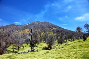 Volcan Turrialba