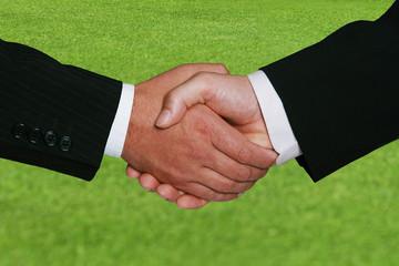 Naturschutzabkommen