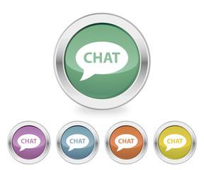 Cerchio Verde Chat