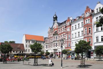 Fotomurales - Köpenicker Altstadt