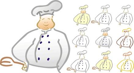 stilyzed vector cook