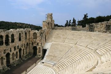 théâtre de l'acropole