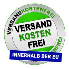 Versandkostenfrei innerhalb der EU