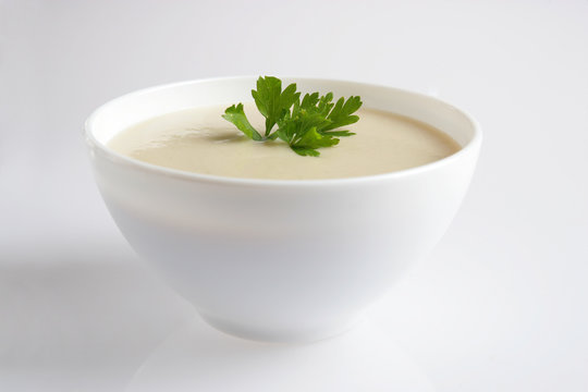 Soupe Blanche