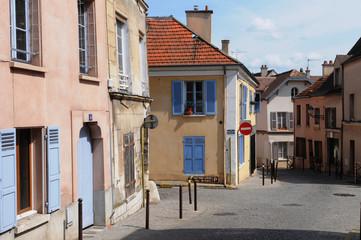 France, Marly le Roi
