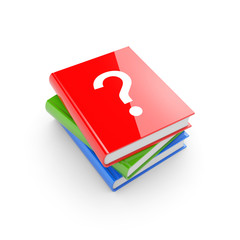 Books with question