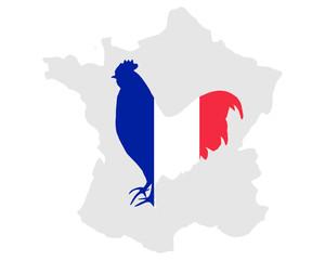 Französischer Hahn