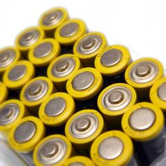 Boite de batteries electriques
