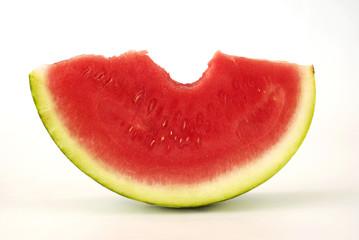 piece of watermelon