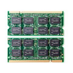 DDR2 RAM für Notebooks