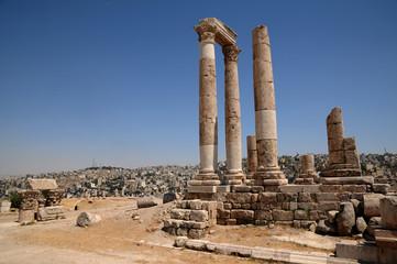 Temple d'Hercule