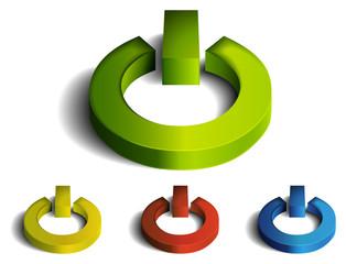 EcoPower - Mise en marche