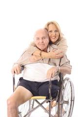 handicap hugs