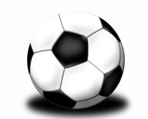 Fototapeta piłka