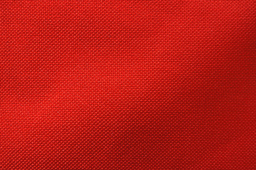 The red texture