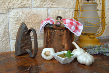 tavolo di cucina