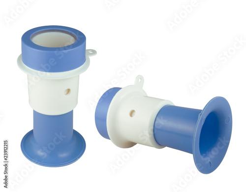plastic air horn stockfotos und lizenzfreie bilder auf. Black Bedroom Furniture Sets. Home Design Ideas