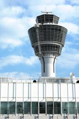 Flughafen - Tower