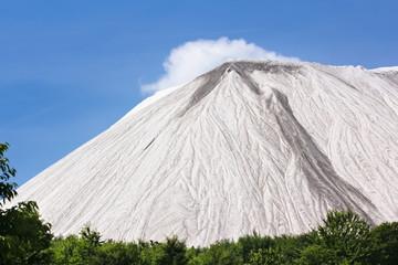 Blick auf Monte Kali