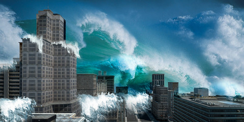 tsunami v2