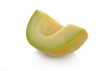 juicy melon