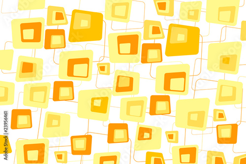 pop art orange tapetenmuster stockfotos und lizenzfreie bilder auf bild 23956461. Black Bedroom Furniture Sets. Home Design Ideas
