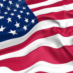United States flag picture