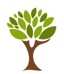 Symbolic tree