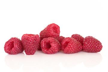 Raspberry Fruit
