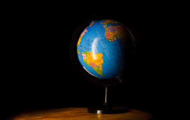 Our wouderful globe