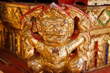 Wat Hat Yai Nai, South of Thailand