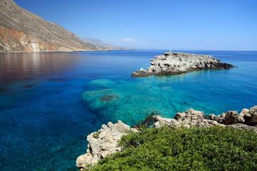 Sothern Crete, Loutro
