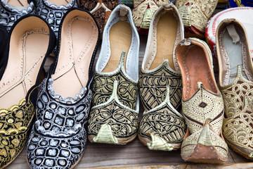 Market, shoe