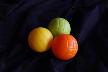 Balle 1