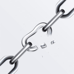 Broken Chain Set 1