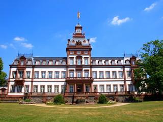 Schloss Philippsruhe (1)