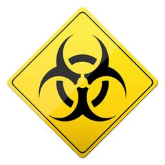 sign biohazard
