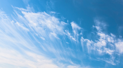 Sky Pattern on the Sky