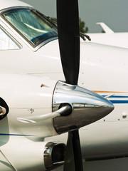 Executive Aircraft