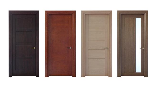 Doors 01
