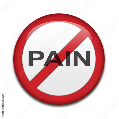 prohibido doloroso