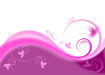 rosa welle