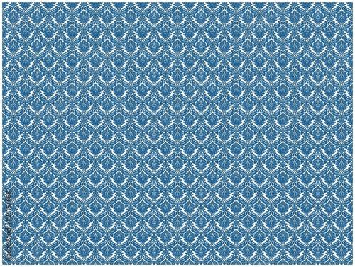papier peint motif bleu photo libre de droits sur la banque d 39 images image 24167668. Black Bedroom Furniture Sets. Home Design Ideas